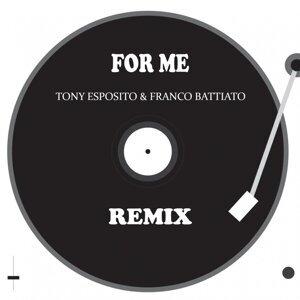 Tony Esposito, Franco Battiato 歌手頭像
