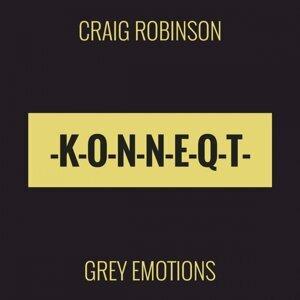 Craig Robinson 歌手頭像