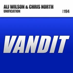Ali Wilson, Chris North 歌手頭像