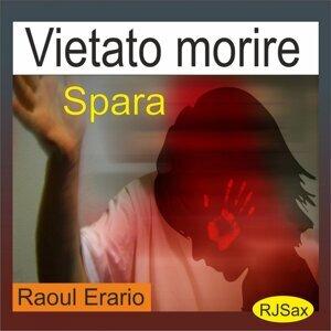 Raoul Erario 歌手頭像
