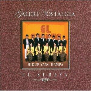 El Suraya 歌手頭像