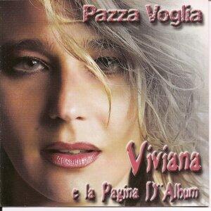 Viviana e la pagina d'album 歌手頭像