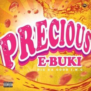 E-BUKI 歌手頭像