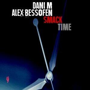 Dani M, Alex Bessofen 歌手頭像