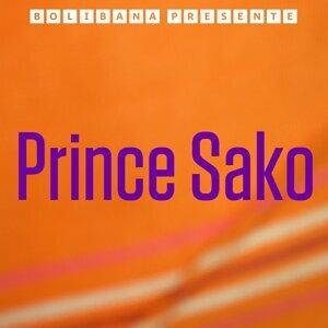 Prince Sako 歌手頭像
