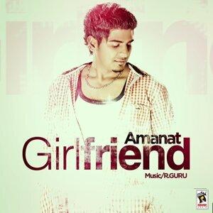Amanat 歌手頭像