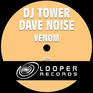DJ Tower, Dave Noise 歌手頭像