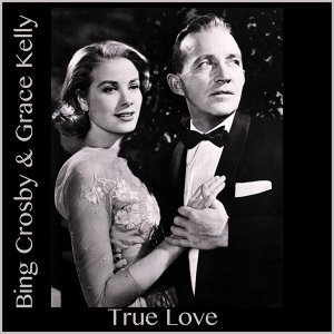 Bing Crosby, Grace Kelly 歌手頭像