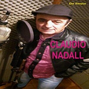 Claudio Nadall 歌手頭像