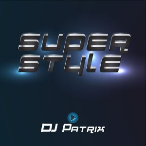 DJ Patrix 歌手頭像