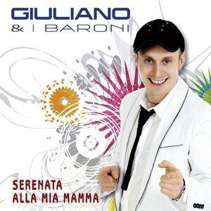 Giuliano e i baroni 歌手頭像
