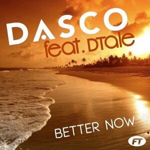 Dasco 歌手頭像