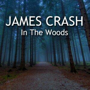 James Crash 歌手頭像