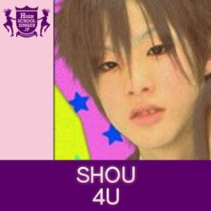 SHOU 歌手頭像