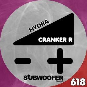 Cranker R 歌手頭像
