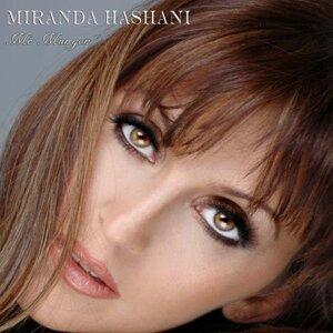 Miranda Hashani 歌手頭像
