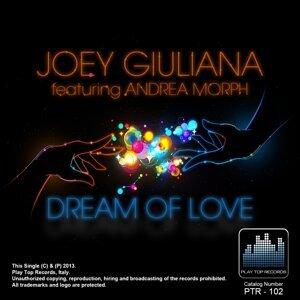 Joey Giuliana 歌手頭像