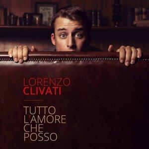 Lorenzo Clivati 歌手頭像