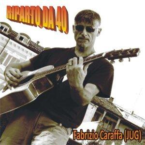 Fabrizio Caraffa 歌手頭像