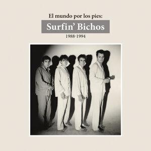 Surfin' Bichos 歌手頭像