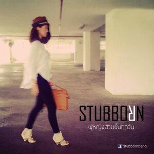 Stubborn 歌手頭像