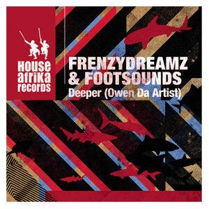 FrenzyDreamz & Footsounds feat. Owen Da Artist 歌手頭像