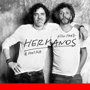 Fito Paez & Moska 歌手頭像