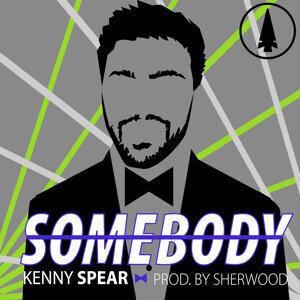 Kenny Spear 歌手頭像