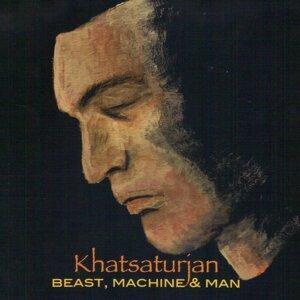 Khatsaturjan 歌手頭像