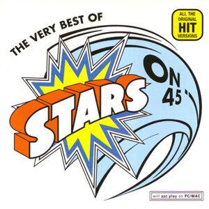 Stars on 45 歌手頭像