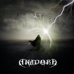Anadora 歌手頭像