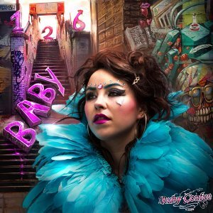Ruby Confue 歌手頭像