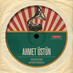 Ahmet Üstün 歌手頭像