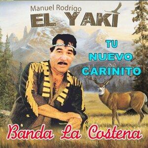Manuel Rodrigo El Yaki & Banda La Costena 歌手頭像