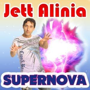 Jett Alinia 歌手頭像