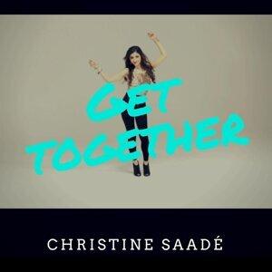 Christine Saadé 歌手頭像