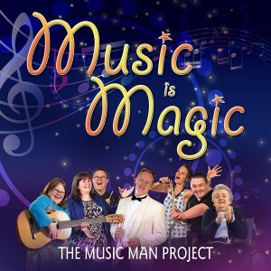The Music Man Project 歌手頭像