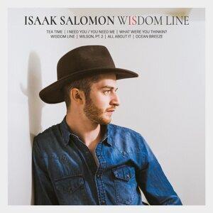 Isaak Salomon 歌手頭像