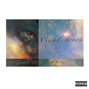 Vidal Jones 歌手頭像