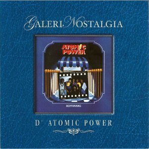 D'Atomic Power 歌手頭像