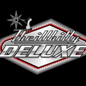Thrillbilly Deluxe 歌手頭像