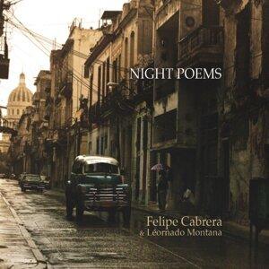 Felipe Cabrera, Léonardo Montana 歌手頭像