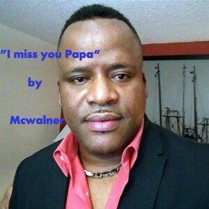 Mcwalner 歌手頭像