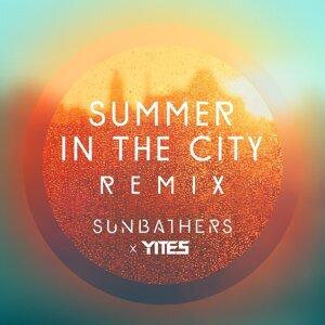 Sunbathers & Yites 歌手頭像