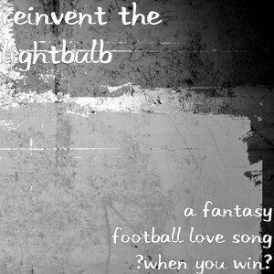 Reinvent the Lightbulb 歌手頭像