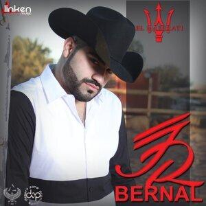 Jr Bernal 歌手頭像