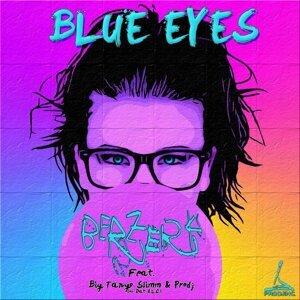 Blue Eyes 歌手頭像