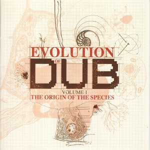 The Evolution Of Dub Vol. 1: The Origin 歌手頭像