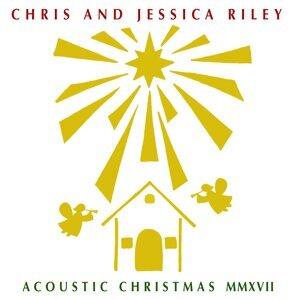 Chris and Jessica Riley 歌手頭像