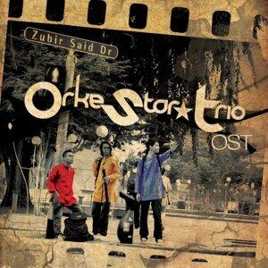 OrkeStar Trio 歌手頭像
